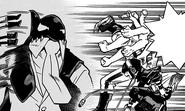 Kyoka and Mezo's improvements