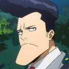 Tsutsutaka Agoyamato Anime