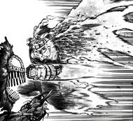 Endeavor the Phoenix