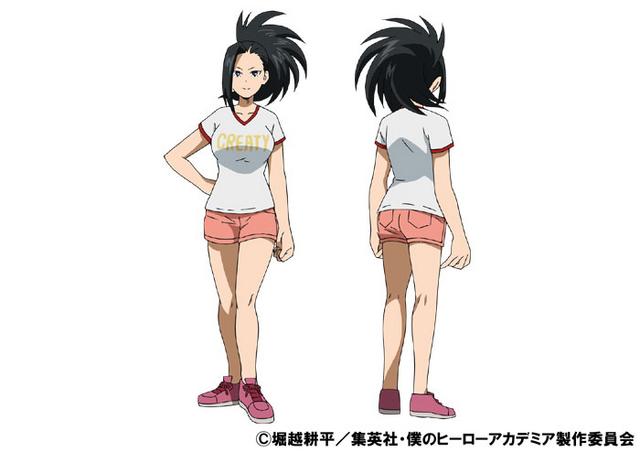 File:Momo Yaoyorozu Casual TV Animation Design Sheet.png