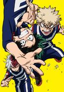 Volume 2.1 Anime Cover