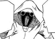 Chronostasis manga headshot