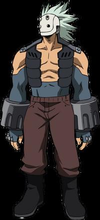 Gunhead Anime
