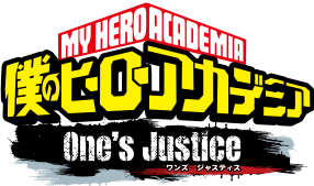 My Hero One's Justice | My Hero Academia Wiki | FANDOM