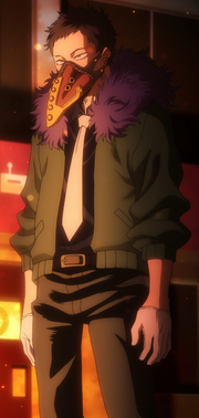 Overhaul Full Appearance