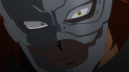 Wolfram admits Izuku is a hero
