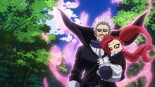 Lover Mode (anime)