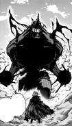 Re-Destro vs. Tomura climax