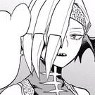 Ryukyu manga headshot