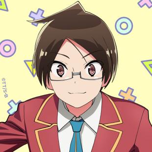 Nariyuki Yuiga Icon 1