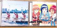Anime theme song CD