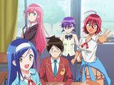 We Never Learn (Anime)