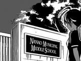 Nanao Municipal Middle School