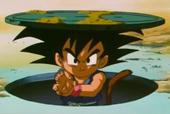 Goku a claveguera