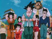 Família Son final Z