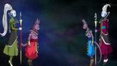 Déus Destructors i Assistents