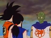 Totpoderós ofereix posició a Goku