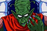 Satanàs a Idainaru Son Goku Densetsu
