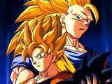 Goku/Transformacions