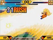 Goku SG3 a SSW2