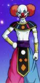 Déu de la Destrucció univers 11