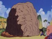 Goku mou roca