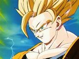 Goku SG2 frase