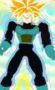 Trunks del Futur SGA