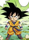 Goku SD