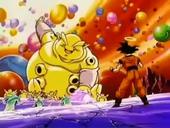 Goku vs Janemba gros
