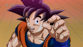 Goku demana temps a BIlls