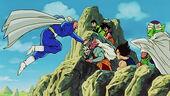 Dabla ataca Kibito