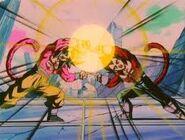 Fusió Goku i Vegeta SG4