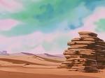 Desert Imegga
