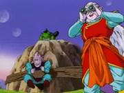 Sugoro, Kibitoshin i Vell Déu