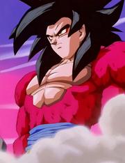 Goku 1a aparició SG4