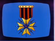Medalla de l'Estrella Blava