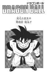 Capítol 250 Tankōbon