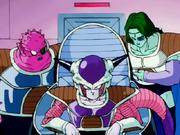 Freezer, Dodoria i Zarbon Especial Pare Goku