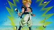 Gotrunks superguerrer