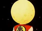 Krilin cap de lluna