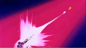 Freezer atac final contra Goku