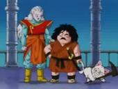 Kibitoshin, Yaji i Karin GT