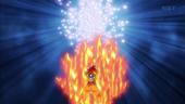 Goku SGD contra boles Bills