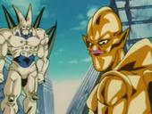 Omega i Nuova Shenron