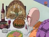 Tortuga a OVA