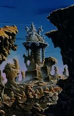 Castell Planeta Luud