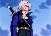 Trunks troba A-19