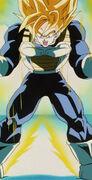 Goku SGA