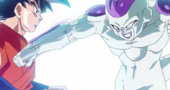 Freezer vs Goku RdF